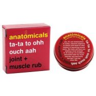 Anatomicals Joint and Muscle Balm