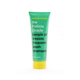 Anatomicals the follicle oracle frequent wash hair shampoo