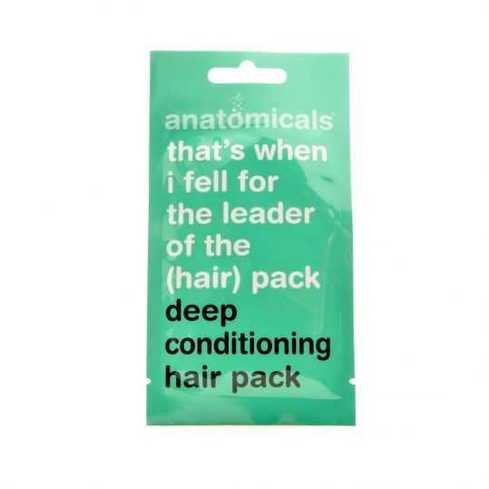 Anatomicals Deep Conditioning Hair Pack