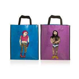 Anatomicals Tote Bag 3