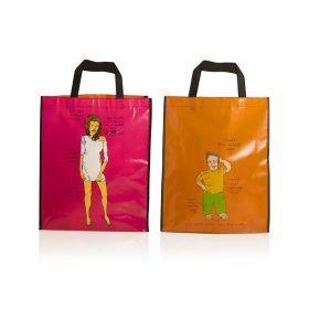 Anatomicals Tote Bag 5
