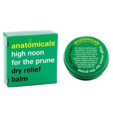 Anatomicals High Noon For The Prune Dry Skin Relief Balm