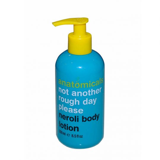 Anatomicals Neroli Not another Rough Day Body Lotion